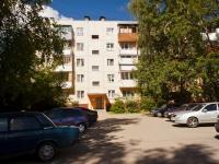 Mozhaysk, 20st Yanvarya st, 房屋 14. 公寓楼