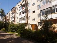 Mozhaysk, 20st Yanvarya st, house 14. Apartment house