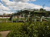 Mozhaysk, Vokzalnaya st, bridge
