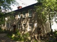 Mozhaysk, Vostochnaya st, house 22. Apartment house