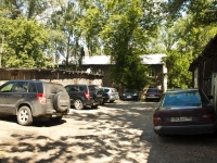 Mozhaysk, Vostochnaya st, service building