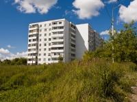Mozhaysk, Dmitry Pozharsky st, 房屋 5. 公寓楼