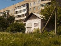 Mozhaysk, Dmitry Pozharsky st, service building