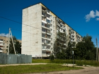 Mozhaysk, Molodezhnaya st, house 14. Apartment house