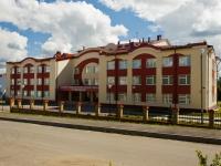 "Mozhaysk, 学校 ""Гармония"", Molodezhnaya st, 房屋 40"