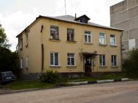 Mozhaysk, Zhelyabov st, 房屋 8. 公寓楼