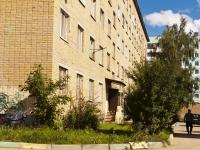 Mozhaysk, Mira st, 房屋 6Б. 公寓楼