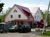 Mozhaysk, Polosukhin st, 房屋 6А. 商店