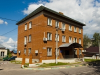 Mozhaysk, Frunze st, house 17Б. housing service