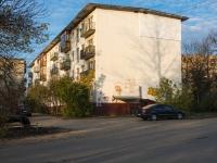 Можайск, улица Академика Павлова, дом 2. многоквартирный дом