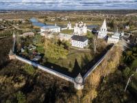 Mozhaysk, Gerasimov st, 房屋1