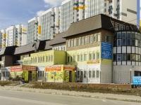 улица Белобородова, дом 2Б. офисное здание