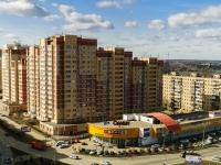 улица Белобородова, дом 2 к.3. многоквартирный дом