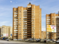 улица Белобородова, дом 11 к.1. многоквартирный дом