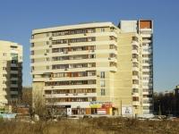 улица Воровского, дом 5А. многоквартирный дом
