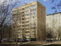улица Индустриальная, дом 3 к.1. многоквартирный дом