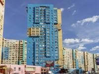 Мытищи, Комарова ул, дом 4