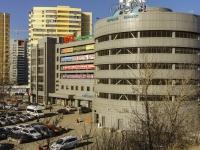 Олимпийский проспект. торговый центр Фрегат