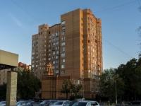 Мытищи, Веры Волошиной ул, дом33