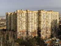 Мытищи, Октябрьский пр-кт, дом 12