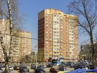 Мытищи, Семашко ул, дом 35