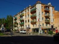 Ногинск, Советская ул, дом 34