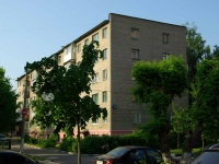 Noginsk, Sovetskaya st, house 39. Apartment house
