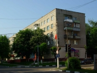 Noginsk, Sovetskaya st, house 43. Apartment house