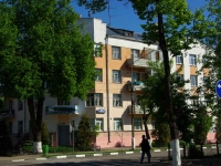 诺金斯克市, Sovetskaya st, 房屋 44. 公寓楼