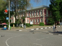 Noginsk, lyceum №37, The 3rd Internatsional st, house 59