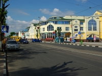 Noginsk, The 3rd Internatsional st, house 62. shopping center