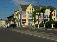 Noginsk, The 3rd Internatsional st, house 69. shopping center