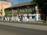 Noginsk, The 3rd Internatsional st, house 83. multi-purpose building