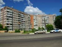 Noginsk, The 3rd Internatsional st, house 90. Apartment house