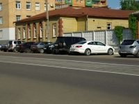 Noginsk, The 3rd Internatsional st, house 95. law-enforcement authorities