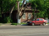 Noginsk, The 3rd Internatsional st, house 105. Private house