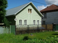Noginsk, The 3rd Internatsional st, house 128. Private house