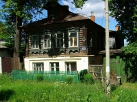 Noginsk, The 3rd Internatsional st, house 130. Private house