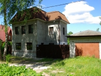 Noginsk, The 3rd Internatsional st, house 132. Private house