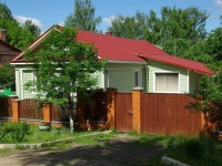 Noginsk, The 3rd Internatsional st, house 142. Private house