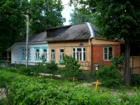Noginsk, The 3rd Internatsional st, house 146. Private house