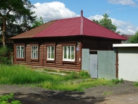 Noginsk, The 3rd Internatsional st, house 154. Private house