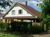 Noginsk, The 3rd Internatsional st, house 158. Private house