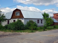 Noginsk, The 3rd Internatsional st, house 162. Private house