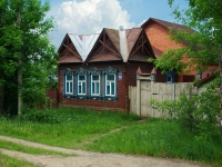 Noginsk, The 3rd Internatsional st, house 168. Private house