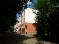 Noginsk, The 3rd Internatsional st, house 175. Apartment house