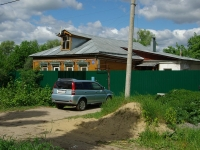 Noginsk, The 3rd Internatsional st, house 176. Private house