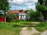 Noginsk, The 3rd Internatsional st, house 190. Private house