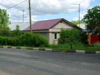 Noginsk, The 3rd Internatsional st, house 192. Private house