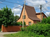 Noginsk, The 3rd Internatsional st, house 208. Private house
